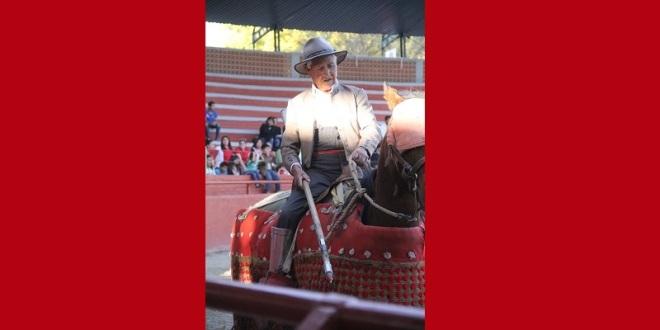 Exitosa tienta pública celebrada en el marco de la Feria de Tlaxcala