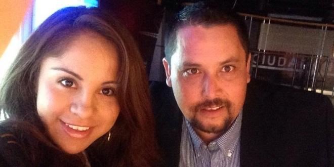 De manteles largos, nuestro corresponsal Everardo González