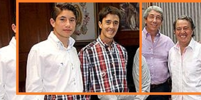 Ofrecen breve reaparición a 'Armillita' y 'Niño de la Capea'