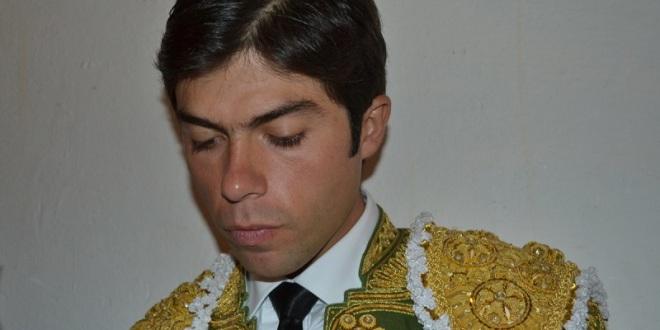 'Fue una oreja que caló en el tendido pero no me conformo': Fermín Rivera