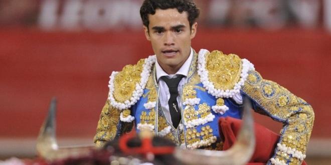 Alentador paso de JUAN PABLO Sánchez