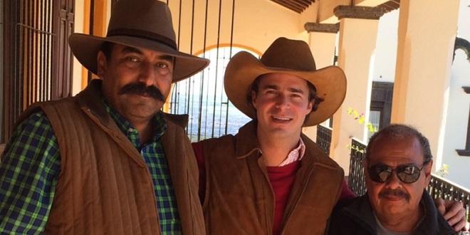 Pablo Álvarez, empresario de Moroleón por cuarto año consecutivo
