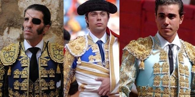 Padilla, Rivera y Mauricio, con Villa Carmela, este domingo en la México