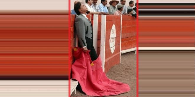 'Cuento las horas para volver a torear': Ricardo Macías 'El Estudiante'