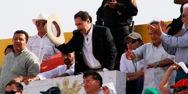 'Nosotros sólo hacemos cumplir el reglamento': Ulises Zavala, juez en Mérida