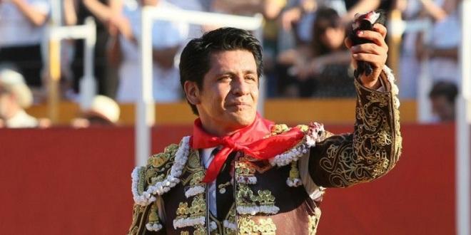 Cortan tres orejas en Emiliano Zapata, Tlaxcala