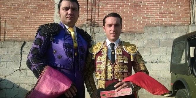 Agasajarán al matador de toros Fabián Barba