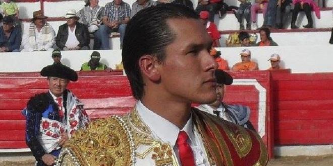Triunfal actuación de David Martínez en ATITALAQUIA