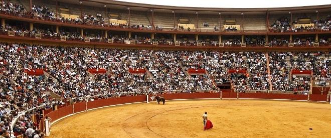 Espectáculos Taurinos de México manejará la plaza española de Córdoba