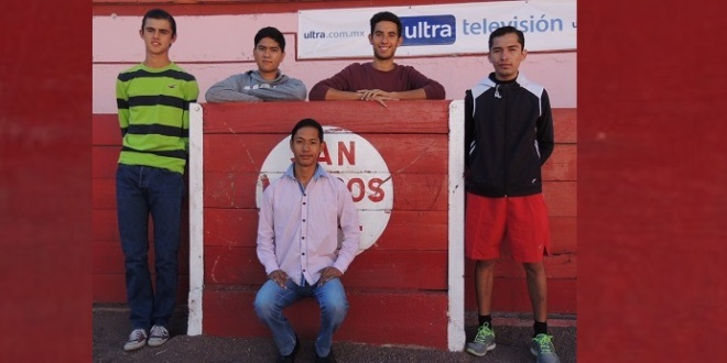 Se animan alternantes en Cosío, Aguascalientes