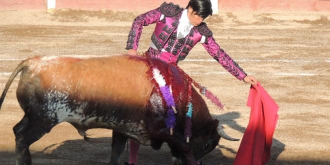 Orejas bien ganadas por Pedro Rubén y Jorge Adame