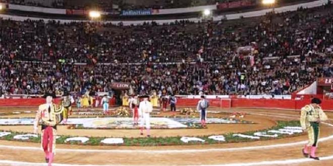 Prepara la México segunda parte de la Temporada Grande