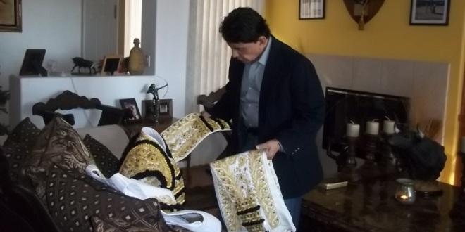 Ricardo Macías, tres décadas en pos de un sueño