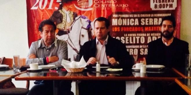 Celebra el Coliseo Torreón SÉPTIMO ANIVERSARIO con mano a mano de VALIENTES