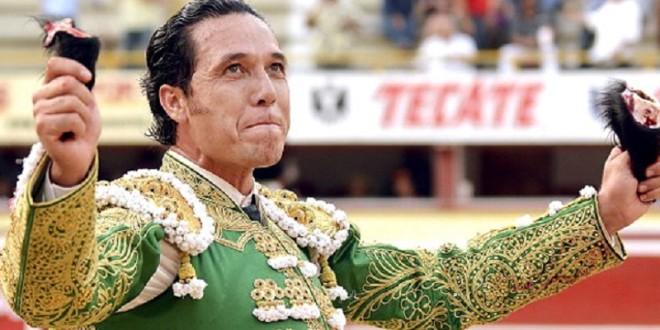 """""""El Conde"""", """"El Capea"""" y Sotelo, con La Estancia, en la MÉXICO"""