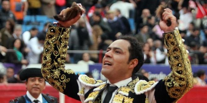 ¡Apoyen a los toreros mexicanos! pide el diestro José Luis ANGELINO