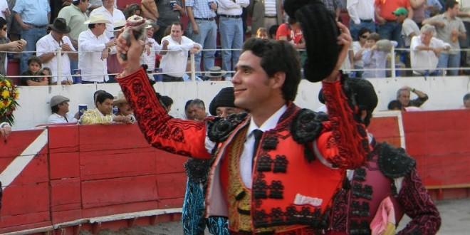 Un guerrero siempre se prepara… Y así lo hace Juan Antonio Adame