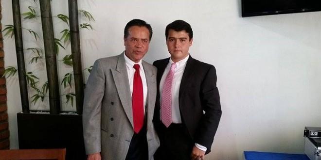 Luis Miguel Cuéllar será apoderado por César Pastor… Probarán fortuna en España
