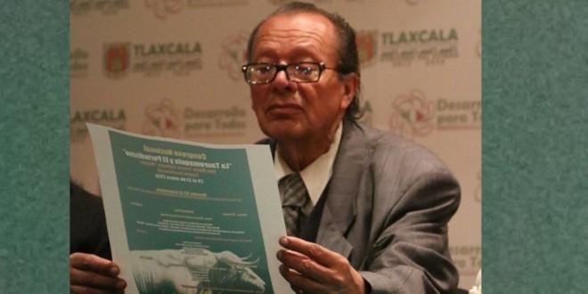 Congreso Nacional 'Tauromaquia y Periodismo' en honor a 'Mayito'