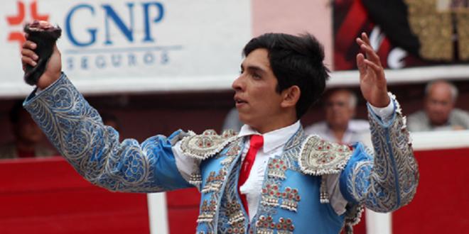Renovado de bríos reaparece Nicolás Gutiérrez