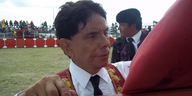 Entrena fuerte Ricardo Macías