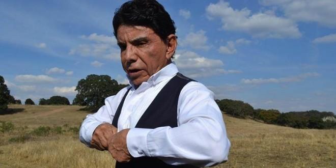 Asegura Ricardo Macías que nació para ser torero