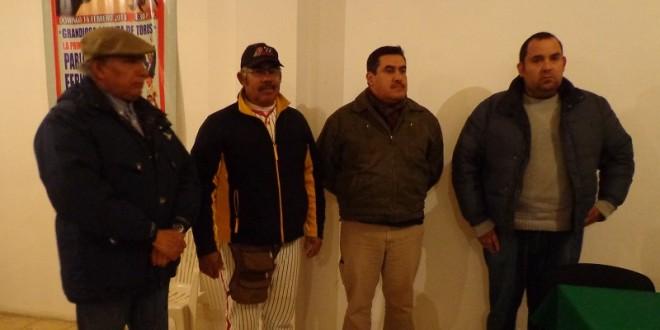 Nueva directiva en el Círculo Taurino Zacatecano
