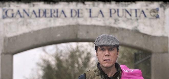 'El Conde' se reencuentra con el destino en LA PUNTA (FOTOS*)