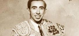 """Hace 88 años de la hazaña…""""Armillita Chico"""" y """"Centello"""""""