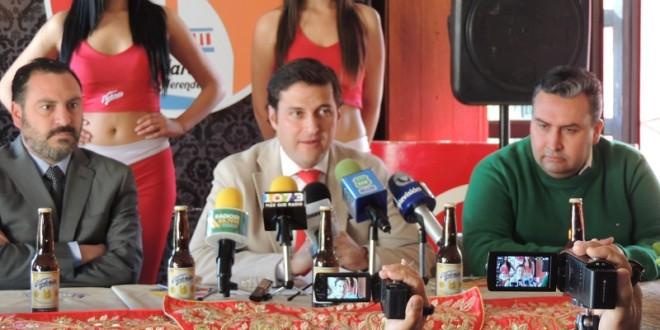 Anuncian la Temporada Novilleril Internacional 2015 en AGUASCALIENTES