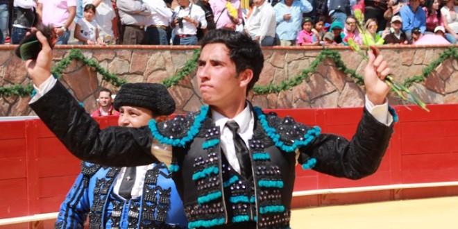 CINCO VILLAS: Meritorias orejas para Gutiérrez y Gabriel