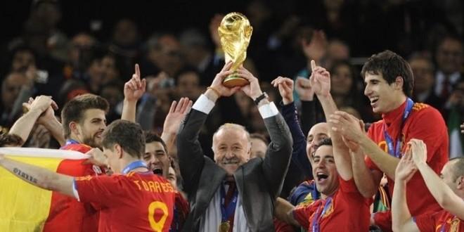 Decidida DEFENSA de la fiesta brava del DT de la Selección de España