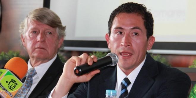 """PRESENTAN CORRIDA PARA """"LOS AZULEJOS"""""""