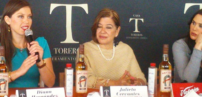 Presentan Gala Taurina en Tlaquepaque