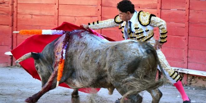 'Son tardes que te hacen sentir torero': Ricardo Macías