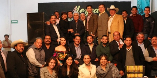 "Convive ""El Zapata"" con compositores e intérpretes de Tlaxcala"