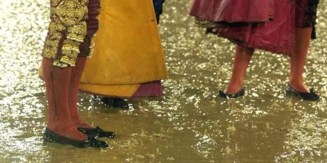 Pospone Tijuana por lluvia