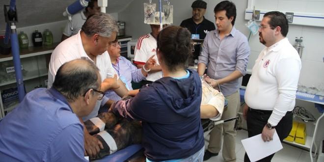 ¡Invitan a atractivo CONGRESO MÉDICO en Puebla!