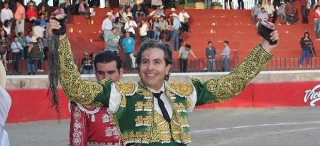 HOSPITALIZAN de EMERGENCIA a Alejandro Martínez Vértiz