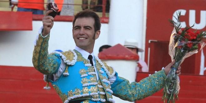 """""""Este triunfo hizo arrancar y romper la feria"""": Macías"""
