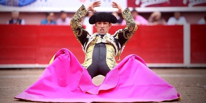 Macías abrió la Puerta Grande Sanmarqueña (*Fotos*)