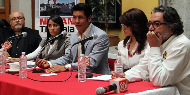 Gran ambiente para la encerrona de Uriel Moreno