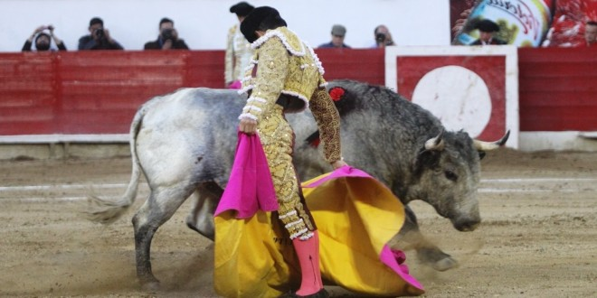 Anuncian a Joselito en la feria de Burgos