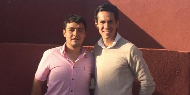 Abreva CUÉLLAR de la tauromaquia de SILVETI en ESPAÑA