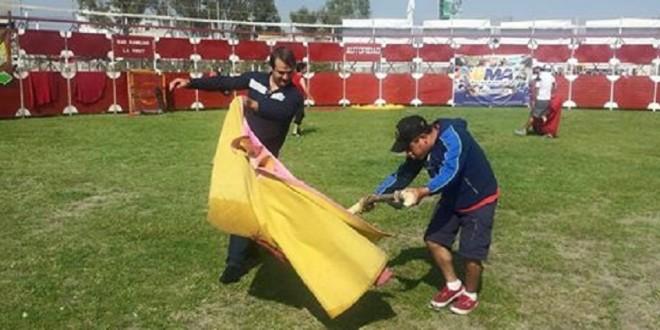 Festival de Arte y Cultura, el DOMINGO en PUEBLA