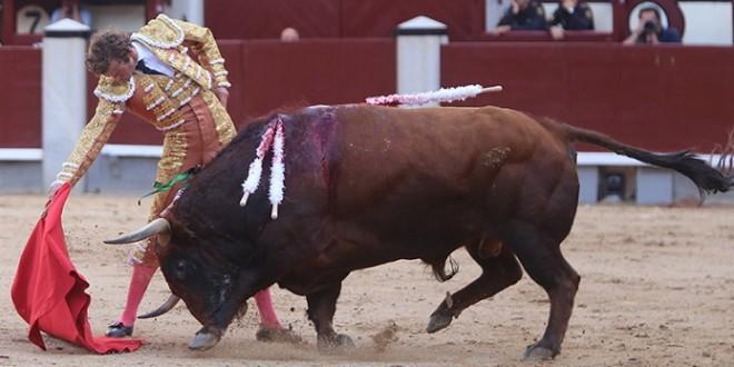 """MADRID: """"EL PAYO"""" dejó buena impresión"""