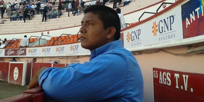 Daniel Cauich tuvo un buen paso en Aguascalientes
