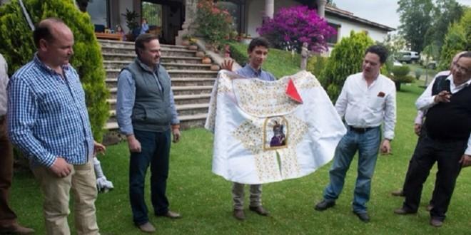 ANTONIO MENDOZA,  galardonado en MÉXICO y ESPAÑA