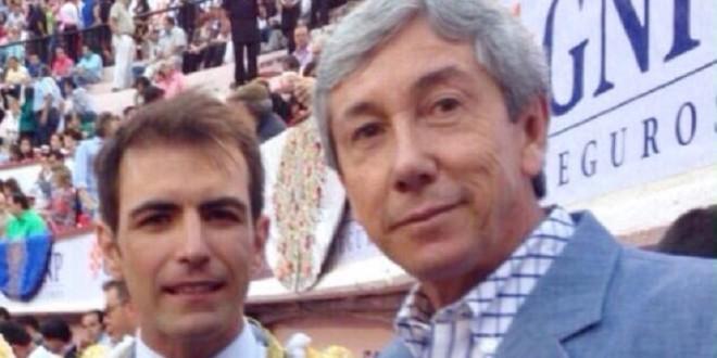 Macías y Espinosa terminan relación de apoderamiento