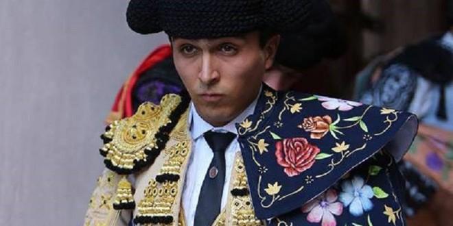 Alejandro López se anima para torear en Apizaco